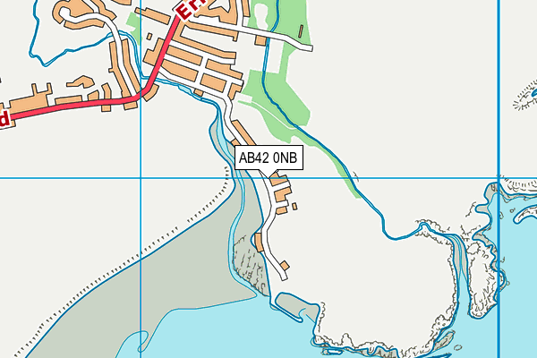 Map of LAMASAFETY LTD at district scale