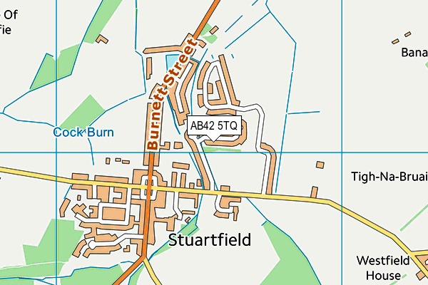 Map of SOLO DRIVER TRAINING LTD at district scale