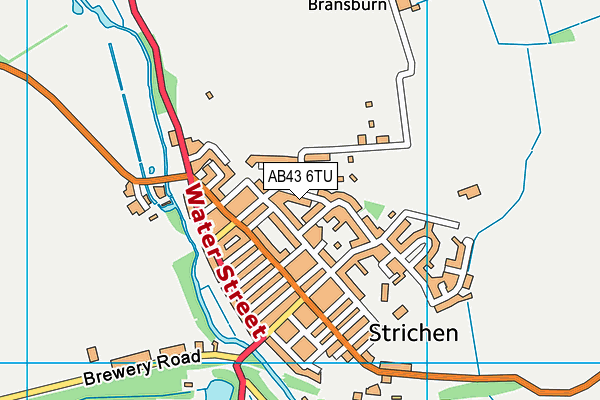 Map of FABMACH LTD at district scale