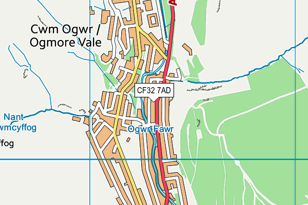 Map of THE WRIGHT IMAGE PHOTOGRAPHIC STUDIO LTD at district scale