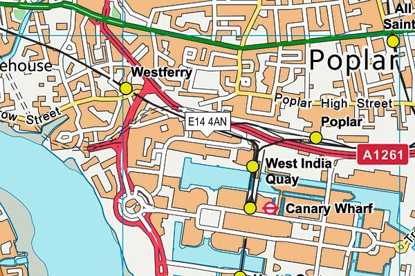 Pure Gym Canary Wharf >> Pure Gym London Canary Wharf