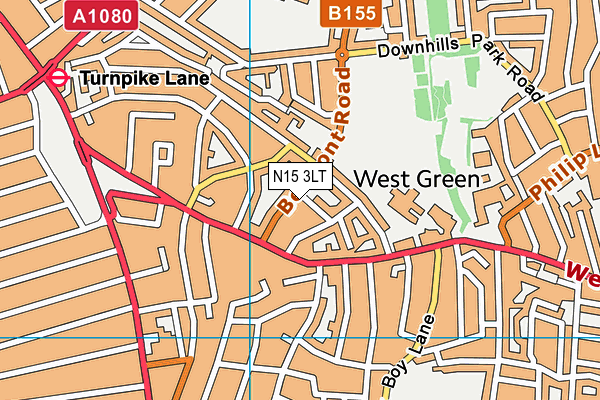 N15 3lt Maps Stats And Open Data