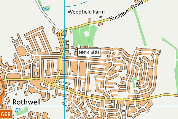Map of HEFFO LTD at district scale