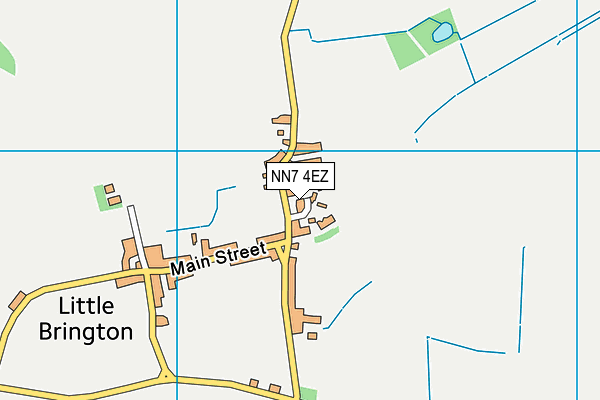 Map of APPSENT.ME.UK LIMITED at district scale
