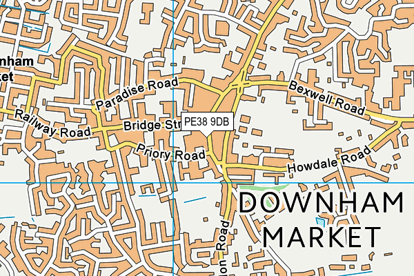 Pe38 9db Maps Stats And Open Data