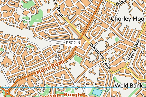 Pr7 2ln Maps Stats And Open Data