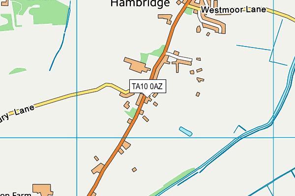 Hambridge Community Primary School Langport Data