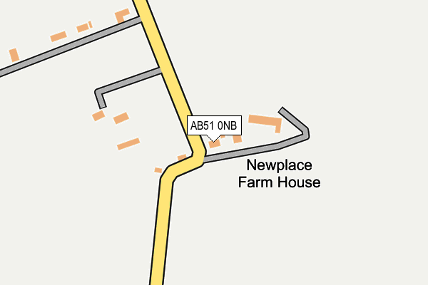 Map of DIGIFABCNC.COM LIMITED at local scale