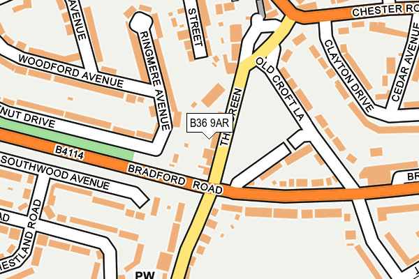 B36 Bus Time >> B36 9ar Maps Stats And Open Data