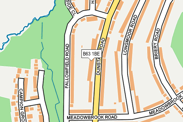 Map of HAYWOOD HOLDINGS LIMITED at local scale