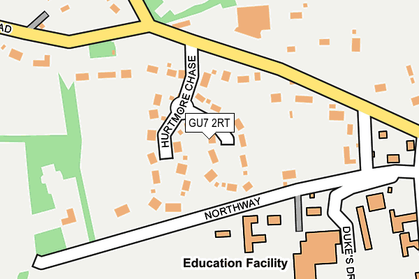 Map of ENIGMA CAPITAL LIMITED at local scale