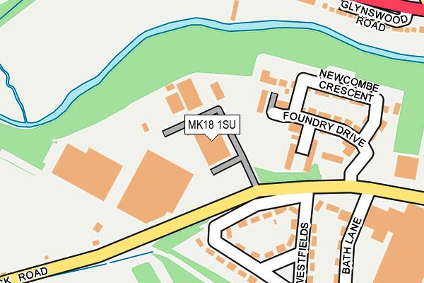 Mk18 1su Maps Stats And Open Data