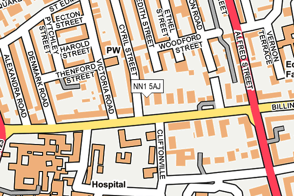 Map of JSJN LIMITED at local scale