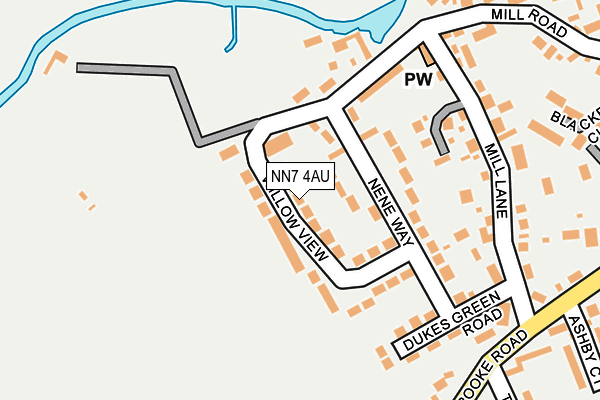 Map of XTRAEYES LIMITED at local scale