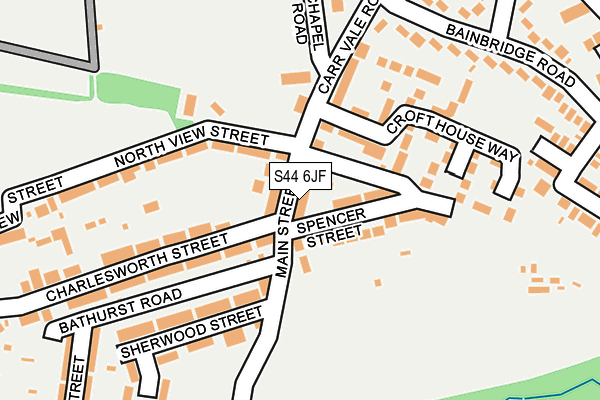 S44 Bus Time >> S44 6jf Maps Stats And Open Data