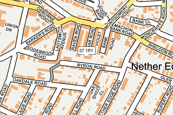 S7 1ry Maps Stats And Open Data
