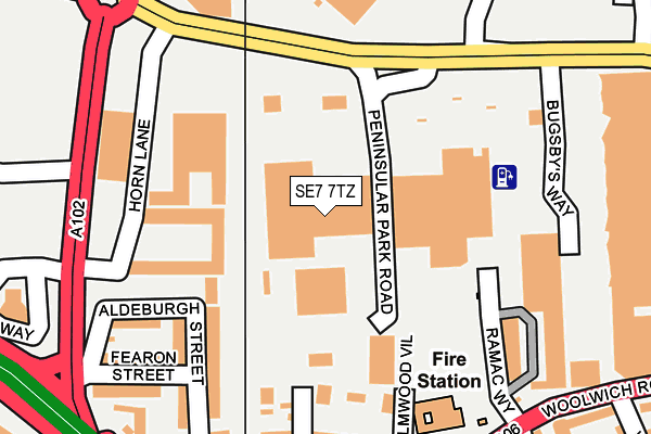 se7 7tz maps stats and open data se7 7tz maps stats and open data