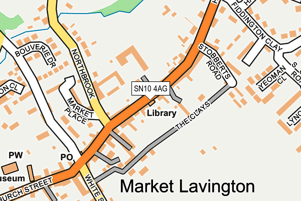 Map of FILBY CONSULTANCY LIMITED at local scale
